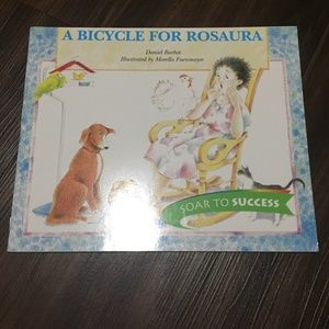 A Bicycle for Rosaura by Daniel Barbot
